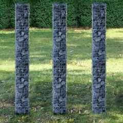 [pro.tec] GABION 3 PIECES SET
