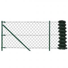 [pro.tec] WIRE MESH FENCE