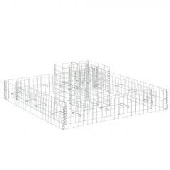 [pro.tec] GABION - SET OF 2 - PLANTER