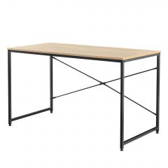 [en.casa] Office Desk Workstation - 120 x 60 x 72 cm - Three Colours
