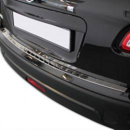 [pro.tec] LOADING SILL PROTECTION FOIL - FOR NISSAN QASHQAI / QASHQAI +2 (SINCE 12/2006) VARNISH/LOADING SILL PROTECTION