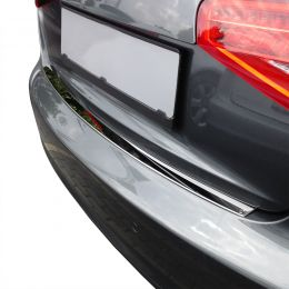 [pro.tec] LOADING SILL PROTECTION FOIL - FOR AUDI A4 SINCE 2009 - SALOON AND AVANT VARNISH/LOADING SILL PROTECTION