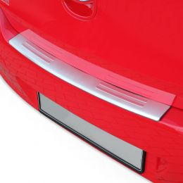 [pro.tec] LOADING SILL PROTECTION FOIL - FOR HYUNDAI I30 (FD, CONSTRUCTION YEAR 2007-2012) VARNISH/LOADING SILL PROTECTION