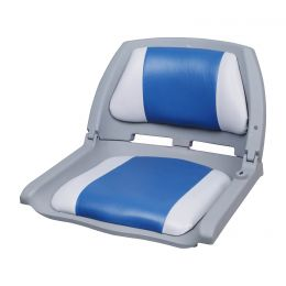 [pro.tec] Boat Seat Captain Chair Fishing Chair Water-Resistant Synthetic Leather in Different Colors